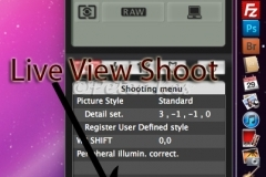 live-view-shoot